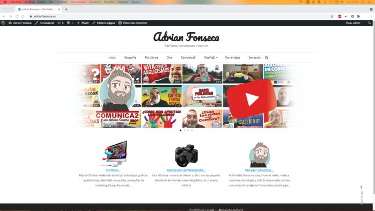 www.adrianfonseca.es