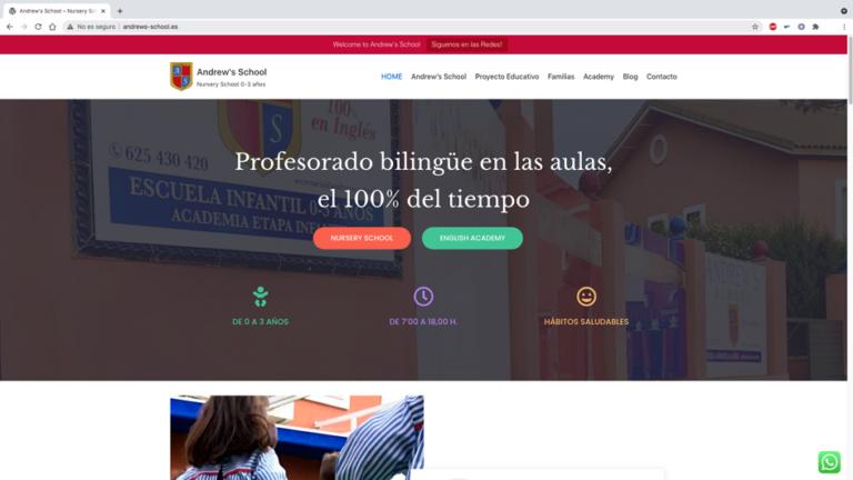 www.andrews-school.es